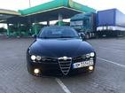 Alfa Romeo 159 31.07.2019