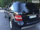 Mercedes-Benz ML 350 29.07.2019