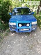 Opel Frontera 01.08.2019