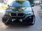 BMW X4 13.08.2019