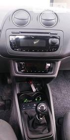 Seat Ibiza 2011 Львов 1.2 л  универсал механика к.п.