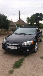 Chrysler Sebring 27.08.2019