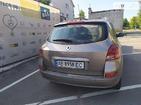 Renault Clio 25.08.2019