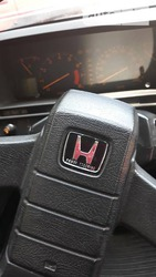 Honda Prelude 19.08.2019