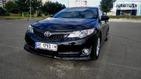 Toyota Camry 2014 Киев 2.5 л  седан автомат к.п.