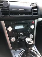 Subaru Legacy 27.07.2019