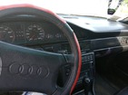Audi 100 22.07.2019
