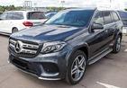 Mercedes-Benz GLS 350 09.07.2019