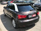 Audi A1 13.08.2019