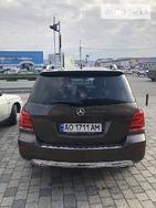 Mercedes-Benz GLK 220 11.08.2019