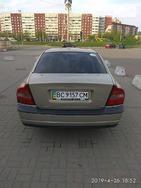 Volvo S80 2002 Львов 2.4 л  седан механика к.п.