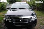 Dacia Logan MCV 13.08.2019