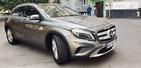 Mercedes-Benz GLA класс 13.08.2019
