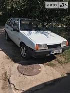 Lada 21093 1995 Харьков 1.6 л  хэтчбек механика к.п.
