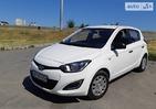 Hyundai i20 06.09.2019
