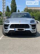 Porsche Macan 13.08.2019