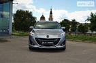 Mazda 5 2013 Харьков 2.5 л  минивэн автомат к.п.