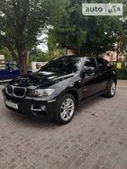 BMW X6 17.07.2019