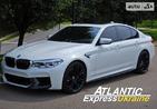 BMW M5 13.08.2019