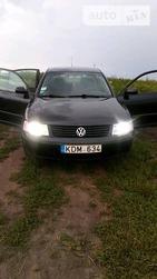 Volkswagen Passat 1999 Тернополь 1.9 л  седан
