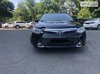 Toyota Camry 2015 Одесса 2.5 л  седан автомат к.п.