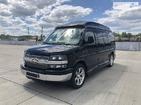 Chevrolet Express 26.07.2019