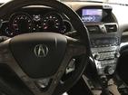 Acura MDX 25.07.2019
