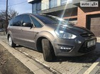 Ford S-Max 27.08.2019