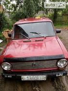Lada 2101 1985 Ужгород 1.6 л  седан механика к.п.