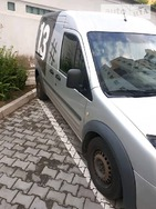 Ford Transit Connect 06.09.2019