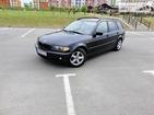 BMW 320 2001 Ровно 2 л  универсал механика к.п.