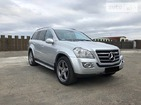 Mercedes-Benz GL 550 07.08.2019