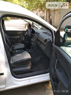 Volkswagen Caddy 13.08.2019