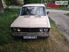 Lada 2106 1984 Сумы 1.3 л  седан механика к.п.