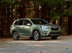 Subaru Forester 09.12.2019