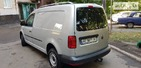 Volkswagen Caddy 10.07.2019
