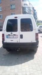 Fiat Scudo 20.07.2019