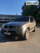 BMW X5 10.07.2019