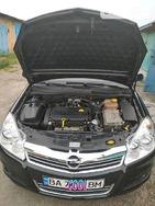 Opel Astra 03.08.2019