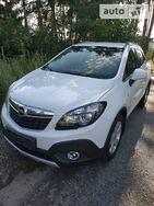 Opel Mokka 26.08.2019