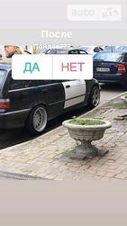 BMW 316 13.08.2019