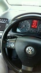 Volkswagen Touran 2010 Луцк 1.4 л  универсал автомат к.п.