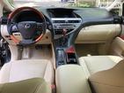 Lexus RX 350 11.07.2019