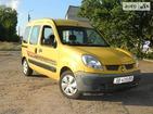 Renault Kangoo 08.08.2019