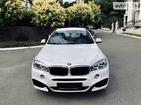 BMW X6 27.07.2019