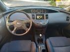 Nissan Primera 2004 Харьков 1.6 л  седан механика к.п.