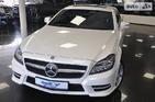 Mercedes-Benz CLS 350 23.07.2019