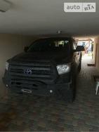 Toyota Tundra 06.09.2019