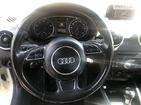 Audi A1 20.07.2019