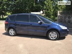 Ford S-Max 13.08.2019